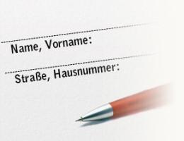 Checkliste Namensanderung Nach Der Hochzeit In 8 Schritten